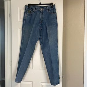 Cinch, denim jeans. 35/32.